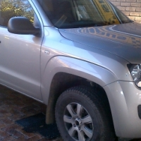 2012  VW AMAROK 20 Bi Tdi Trendline 120 kw. no dep needed. Finance available.