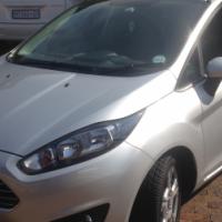 Ford Fiesta TDCi Trend 2013