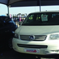 2006 VW Kombi on auction this Saturday!