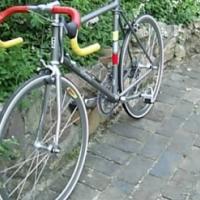 Classic Titanium TT Bike - Size Small
