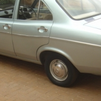 Ford Escort Mk1 parts/spares wanted