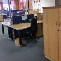 PWC Office Furniture Auction