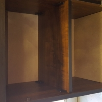 We have an Beautiful Carter 2 Piece bedroom suite Wenge for sale
