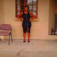 zinhle Nxumalo