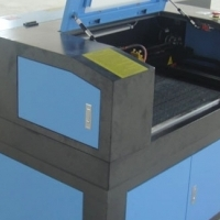 Make Use Of High Accuracy & Work Rate with CNC Laser Cutting Machine