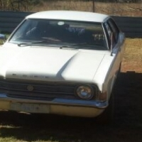 1975 Ford Cortina For sale