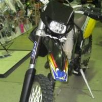 2006 450i Sherco
