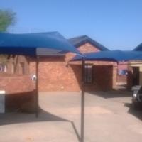 TUT Student Accommodation in Phillip Nel Park