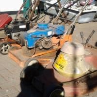 Lawnmower spares Pretoria North