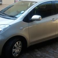 2010 Toyota Yaris T3 Zen Automatic
