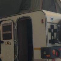 Jurgens Safari Xcape Off-road Caravan