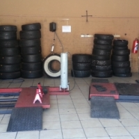 18'' second hand tyres in all sizes on excellent condition.