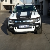 Ford Ranger 3.2 Wildtrak 4X2 M/T