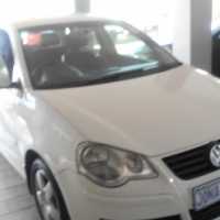 Used Polo vivo 1.6 T/L 2015