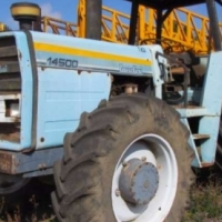 Landini LANDINI 14500 TRACTOR 7x AVAILABLE