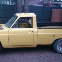 Mazda b2000 to swop for what have you or cash offer