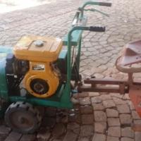 Protea 610R grass cutter