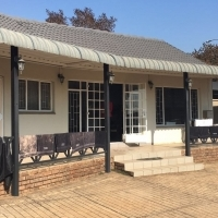 PRIME OFFICES SPACE TO LET NEXT TO JOHN VORSTER DRIVE IN CENTRUION!