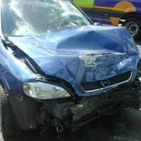 Cash paid today for accident damaged cars and bakkies, We do collections.