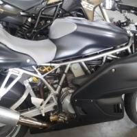 Ducati 900 Super Sport Dark