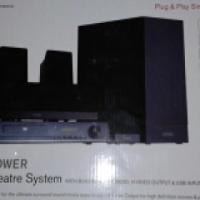 Dixon Channel 5.1 DVD Home Theatre System