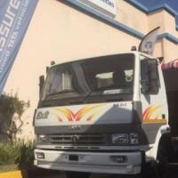 Tata LPT913 ROLLBACK 5T TRUCKS ASSURED VAAL