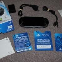 Sony PS Vita 3G / Wifi console