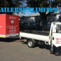 ((((( THE FOLLOWER BY TRAILERS UNLIMITED 1 )))))