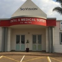 MEDICAL SUITES / DOCTORS ROOMS TO LET IN HIGHVELD, CENTURION!!