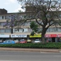 Shops/Offices/Distribution Depot to let - Capital Park/Eloffsdal, Pretoria