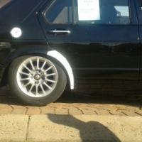 VW Golf 1 1.4 carb