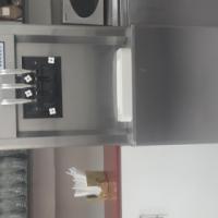 Beiqi 3 Lever ice cream machine