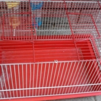 Hamster Cage with 2 x Water dispensors