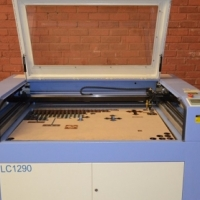 C N C Laser cutters and engravers