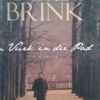 n Vurk in die pad - Andre Brink - n Memoir.