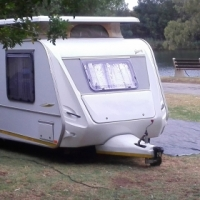 Luxury Rambler Teardrop Trailer  Milnerton  Caravans And