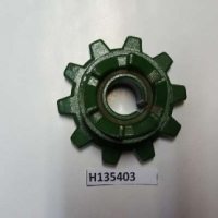 John Deere 10T Sprocket W/Clutch