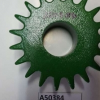 John Deere CST 19T R/H Chain Sprocket - D/Wheel
