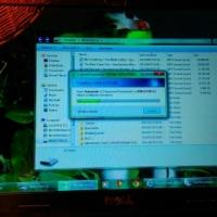 Dell core i7