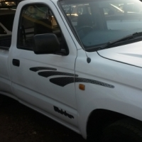 Toyota Hilux single cab bakkie for sale