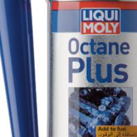 Liqui Moly Octane Plus