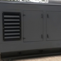 Industrial Generator Solutions