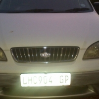Kia Carens to swop