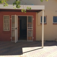 Fully furnished flat to let in Welkom