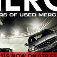 Mercedes spares - Merc Spares - Merc City
