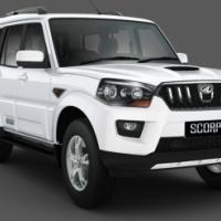 Mahindra Scorpio SUV S10 2.2 mHawk DE Refresh