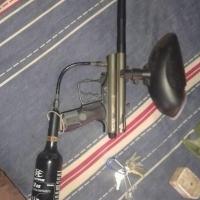 sniper victo paintball gun kort net gas