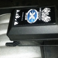 Lexus V8 Engine