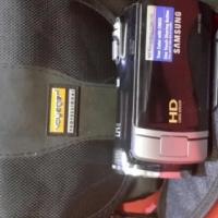 HD video camera not a scarch BARGAIN