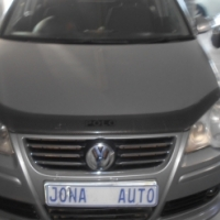 Used VW Polo Sport 1.6 C/L 2008